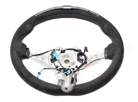 BMW M Performance Electronic Steering Wheel - F8X M3/M4