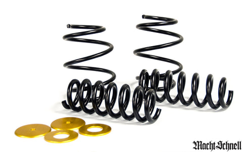 Macht Schnell Sport Competition Lowering Springs - BMW
