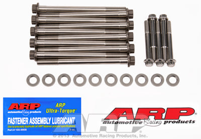 ARP FA20 Main Bolt Kit - 86