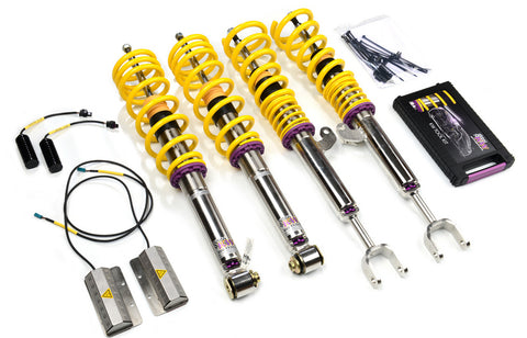 KW V3 Coilover Kit - E9X M3