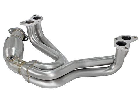 Injen Equal Length Exhaust Header - 86