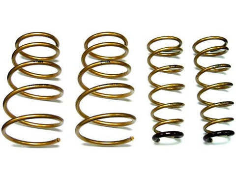 Tein H Tech Lowering Springs - 86