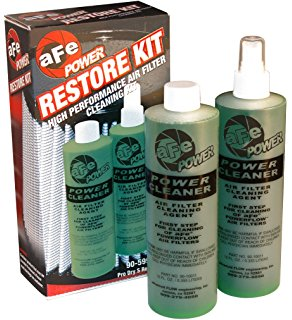 AFE Power Restore Kit