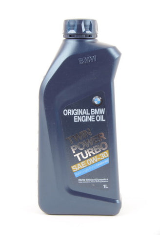 BMW M TwinPower Turbo Synthetic Engine Oil - BMW