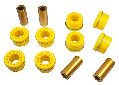 Whiteline Crossmember Bushing Kit - 86