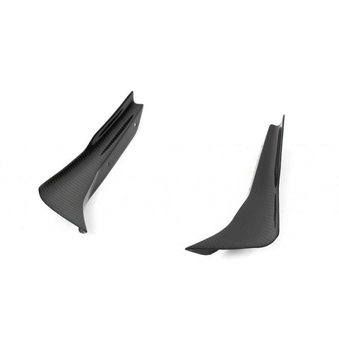APR Performance Front Bumper Canards - F8X M3/M4