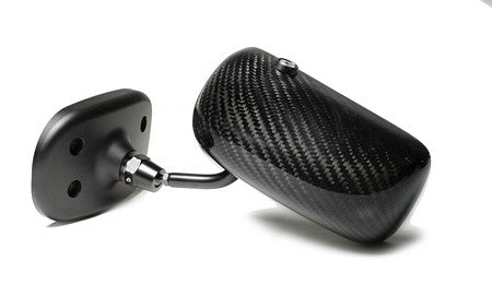 APR Performance Carbon Fiber Formula 3 Mirrors - 86
