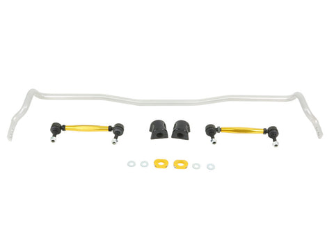 Whiteline Front 20mm Adjustable Sway Bar - 86