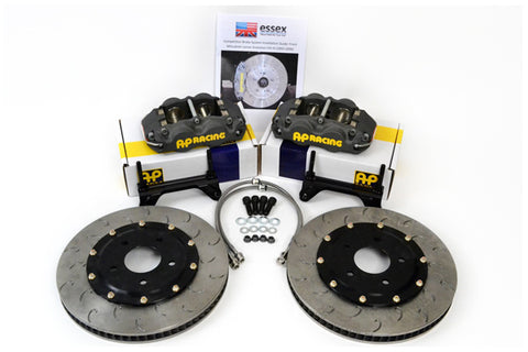 AP Racing Competition Sprint Front Big Brake Kit - 86