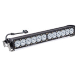 Baja Designs OnX6 LED Light Bar - Jeep
