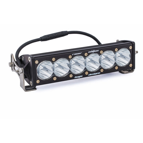 Baja Designs OnX6 Racer Edition High Speed Spot LED Light Bar - Jeep