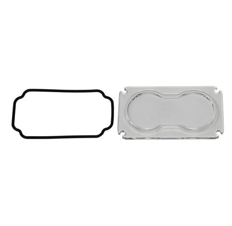 Baja Designs S2 Series Replacement Lens Kit - Jeep