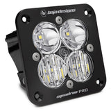 Baja Designs Squadron Pro Flush Mount LED Light - Jeep
