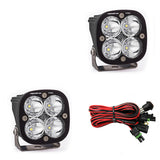 Baja Designs Squadron Pro LED Light - Jeep