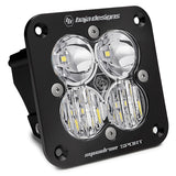 Baja Designs Squadron Sport Flush Mount LED Light - Jeep