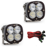 Baja Designs XL80 LED Light - Jeep