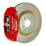 Brembo GT 4-Piston 326x30mm Front Big Brake Kit - 86