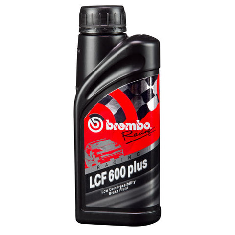 Brembo LCF600 Plus Brake Fluid - 500ml