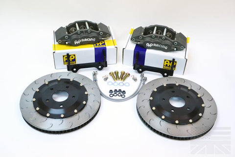 AP Racing Competition Endurance Front Big Brake Kit - 86