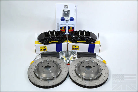 AP Racing Formula Front Big Brake Kit - 86