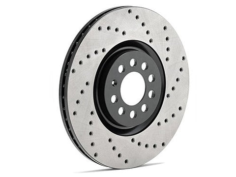 Stoptech Performance Front Brake Rotor - 86