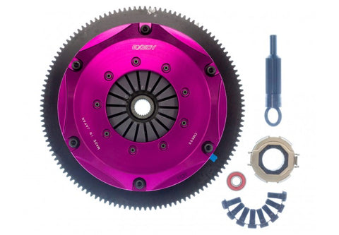 Exedy Twin Disc Clutch Kit - 86
