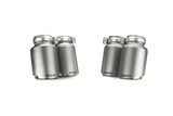 Akrapovic Slip On Exhaust - F8X M3/M4