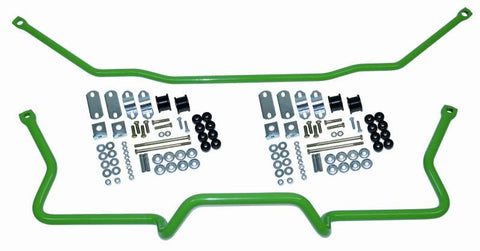 ST Suspension Sway Bar Kit - 86