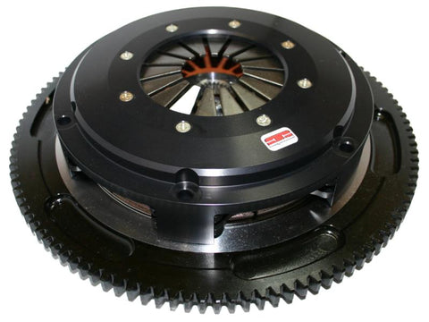 Competition Clutch Twin Disc Ceramic Clutch Kit - 86