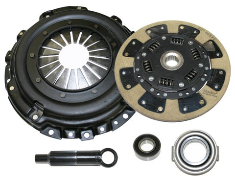 Competition Clutch Stage 3 Clutch Kit - 86