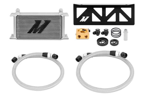 Mishimoto Engine Oil Cooler Kit - 86