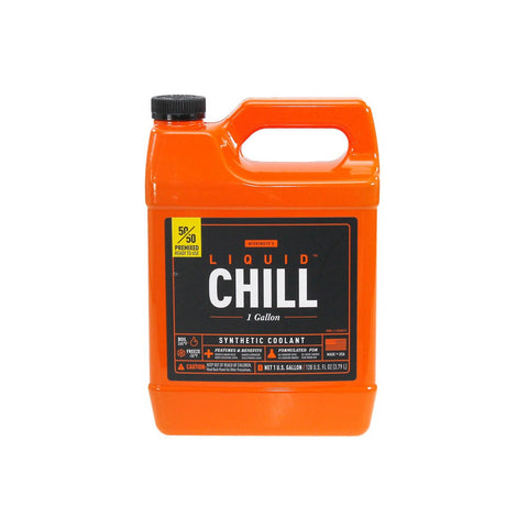 Mishimoto Liquid Chill Synthetic Engine Coolant Premixed - 1 Gallon