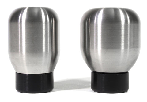Perrin Stainless Steel Shift Knob - 86