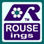"logo for ""Rouseings,MadeWithBalloons.com"" blog"