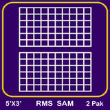 Rouse Matrix SAM™ 5'X3' (2pk)