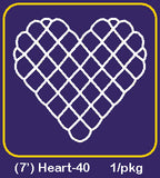 Rouse Matrix™ HEART-40 (7')