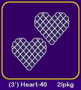 Rouse Matrix™ HEART-40 (3')