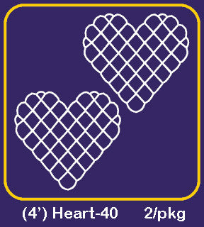 Rouse Matrix™ HEART-40 (4')