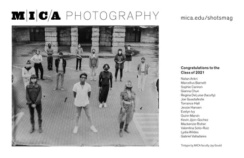 MICA Photography
