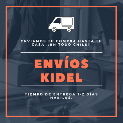 Kidel Chile