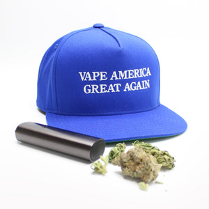 Vape America Great Again Cap