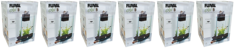 Small Fluval Aquariums