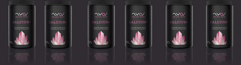 Nyos Calcium Supplements