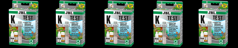 Freshwater Potassium Test Kits
