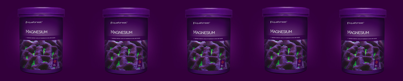 Aquaforest Magnesium Supplements