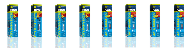 Fluval Eco-Bright LED Lighting
