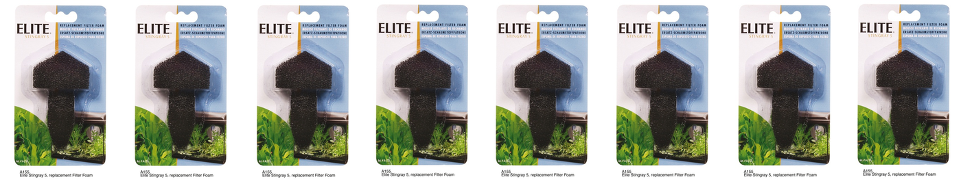 Elite Internal Filter Accessories