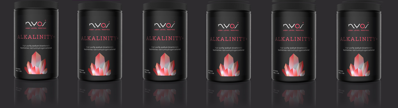 Nyos Alkalinity Supplements