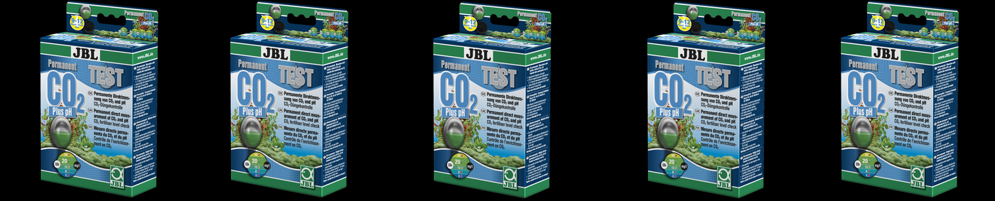 Freshwater CO2 Test Kits
