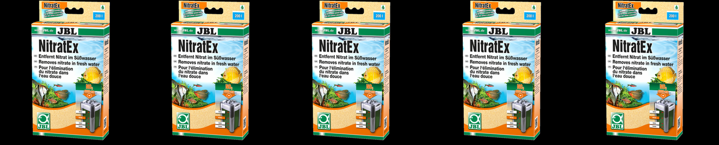 Nitrate Reducer Media